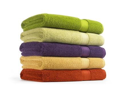How to get your Towels Clean & Fresh