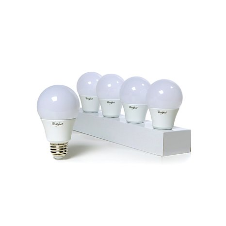 whirlpool light bulbs